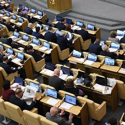 Принятие бюджета депутатами городского Собрания в первом чтении состоится 8 декабря