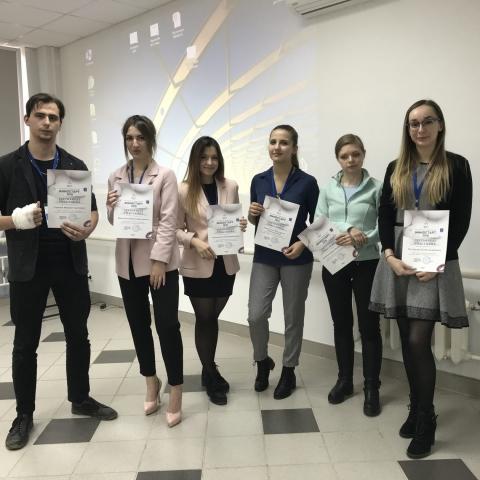 В Калужской области подвели итоги федеральной программы УМНИК