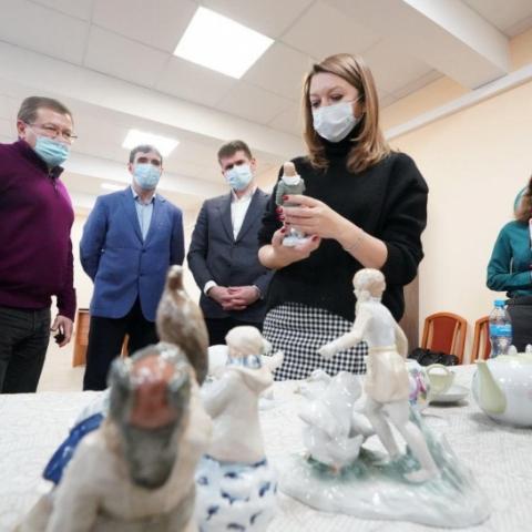 Туризм: в Орехово-Зуевском округе есть все — от коворкинга до экоферм