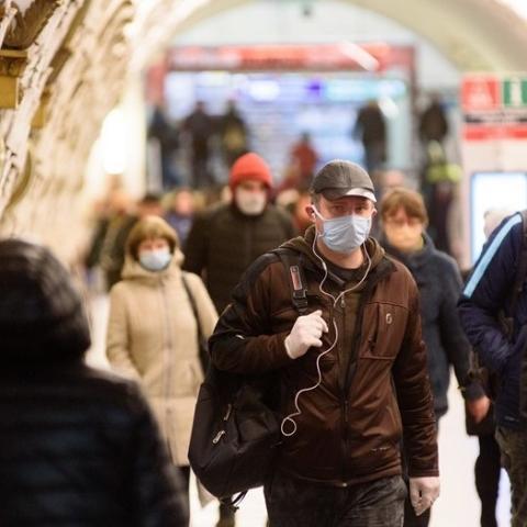 Праздничные мероприятия в этом году будут проводиться только на улицах и в масках