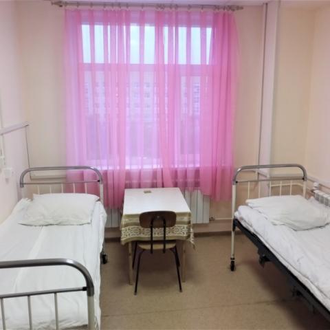 В Давыдовской больнице откроют ковидное отделение