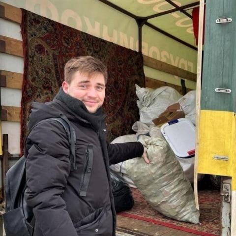 Ореховозуевцы собрали уже около 1 тонны «Добрых крышечек»