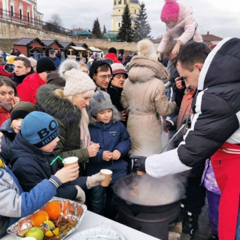 Серпухов завоевал очередную престижную награду по туризму