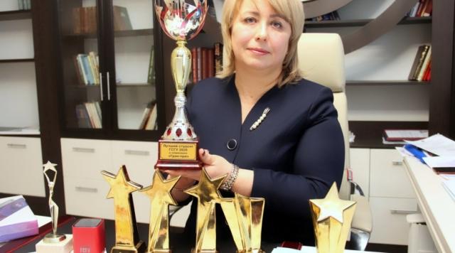 В коломенском вузе выбрали победителей премии «Студент года»