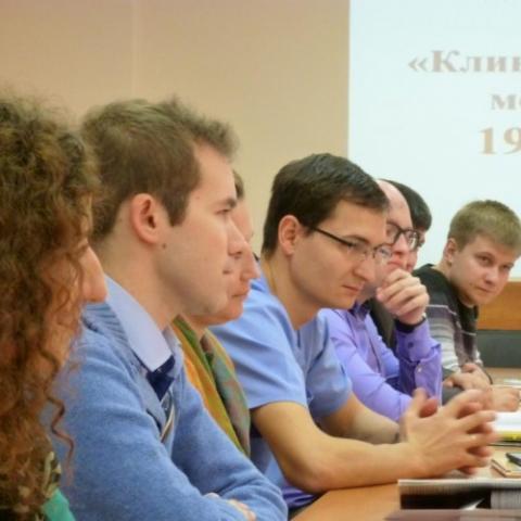 Обнинские Депутаты контролируют актуальные вопросы медицинского обслуживания
