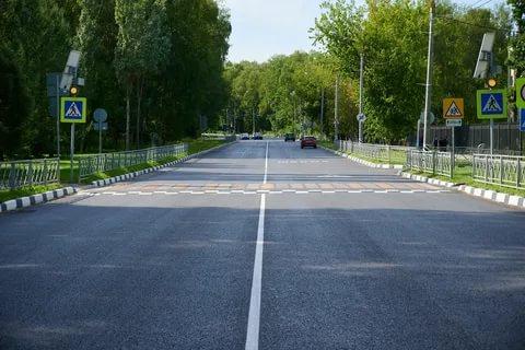 В Обнинске определены участки дорог, которые отремонтируют в этом году