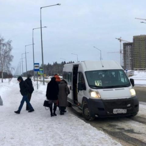 В Обнинске прошли 3 проверки на транспорте по поступившим жалобам.