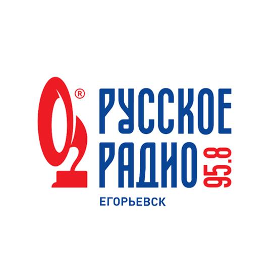 Русское Радио (95,8 Fm)