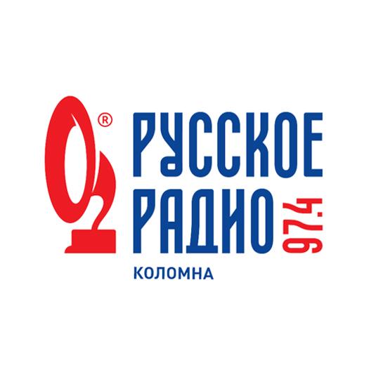 Русское Радио (97,4 Fm)