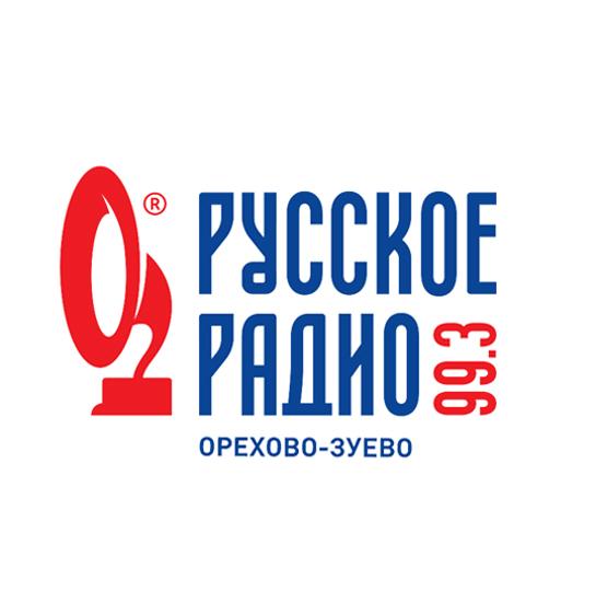 Русское Радио (99,3 Fm)