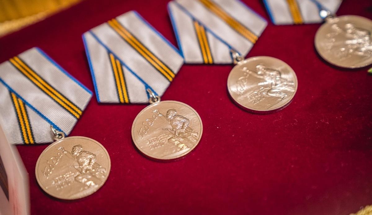 Депутаты единодушно поддержали учреждение медали «65 лет Обнинску».
