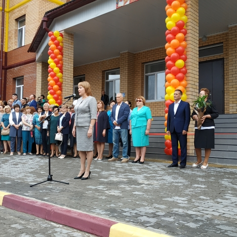 «Курчатовский институт» будет курировать ФТШ. 1 апреля она начнет работать в новой современной школе в Заовражье