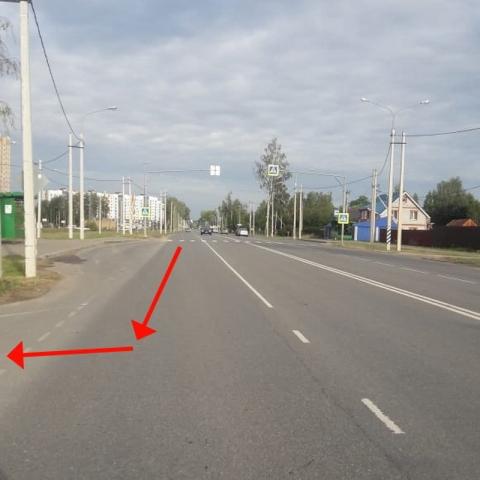 Въезд в Обнинск со стороны Городни будет отремонтирован.