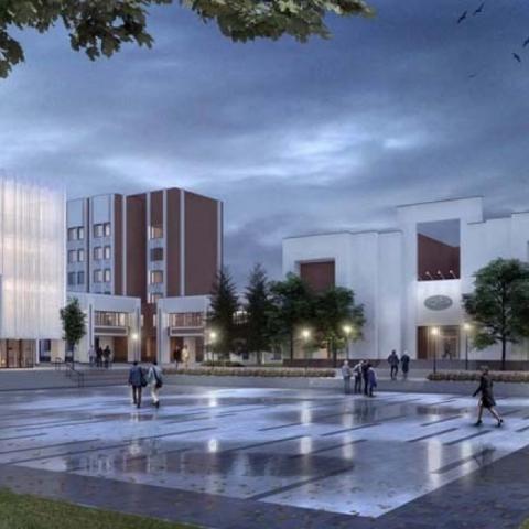 Созданию «Парка атомных и медицинских технологий» в Обнинске дан официальный старт!