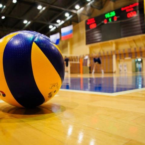 Егорьевцы победили в областном фестивале по волейболу сидя