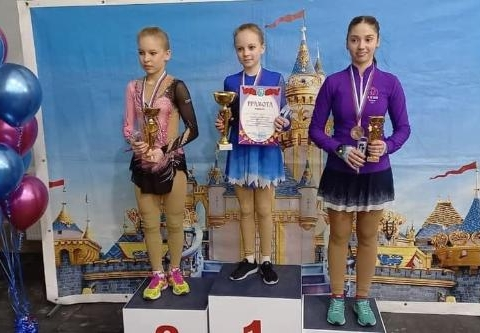 Золото и серебро турнира Давыдова