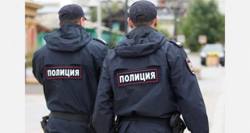 Полицейские обеспечат охрану общественного порядка в период празднования православных праздников