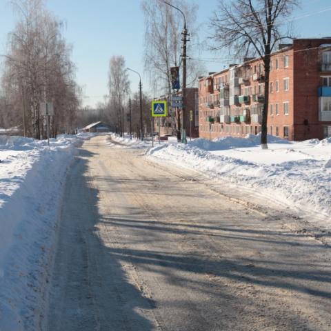 На селе: как меняется к лучшему жизнь в Белавинском теротделе