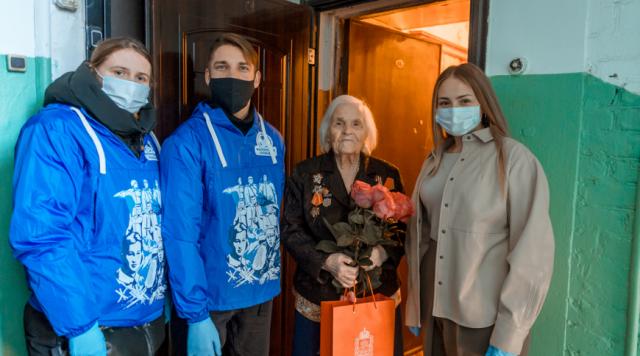 «Непокоренные»: «Волонтёры Победы» скажут «Спасибо» бывшим несовершеннолетним узникам фашистских концлагерей