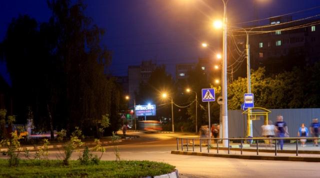 С 1 мая жители Орехово-Зуевского округа смогут проголосовать за создание объектов наружного освещения