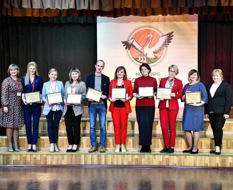 Глава г.о. Серпухов поприветствовала участников конкурса