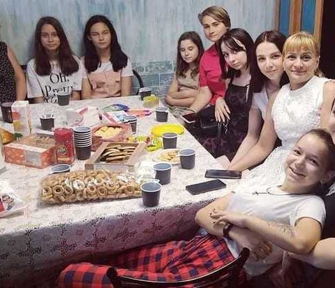 Летний проект для молодежи стартовал в Серпухове