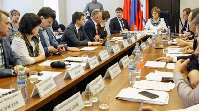24 июня в 15 ч. в Орехово-Зуевской администрации пройдет открытое заседание Совета депутатов городского округа