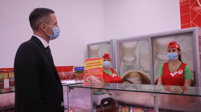В Пущино возобновились рейды по соблюдению профилактических мер