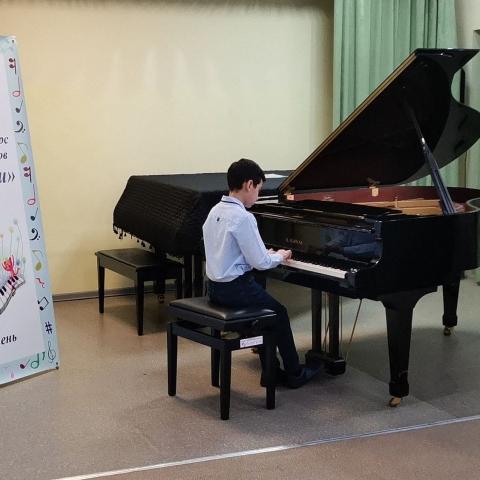 В конце мая состоялось награждение победителей открытого городского конкурса юных пианистов, который вот уже более 20 лет один раз в три года проводится в Обнинске