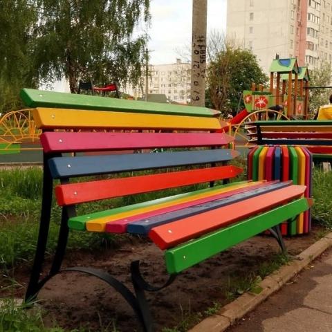 Новости образования, культуры, сферы благоустройства городского округа Пущино