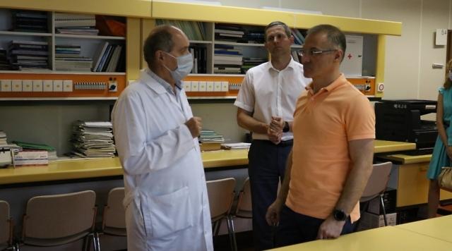 В Пущино завершились доклинические исследования препарата, который будет применяться для лечения редкого генетического заболевания у детей