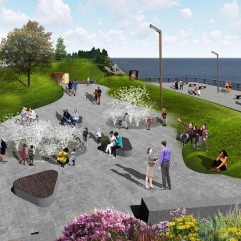 Наукограду предложили проект благоустройства берега Протвы