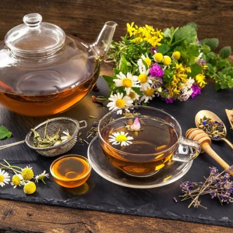 В Серпухове наградят автора лучшего чайного рецепта
