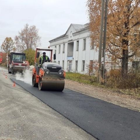 В Обнинске продолжится ремонт дорог в рамках нацпроекта «Безопасные качественные дороги»