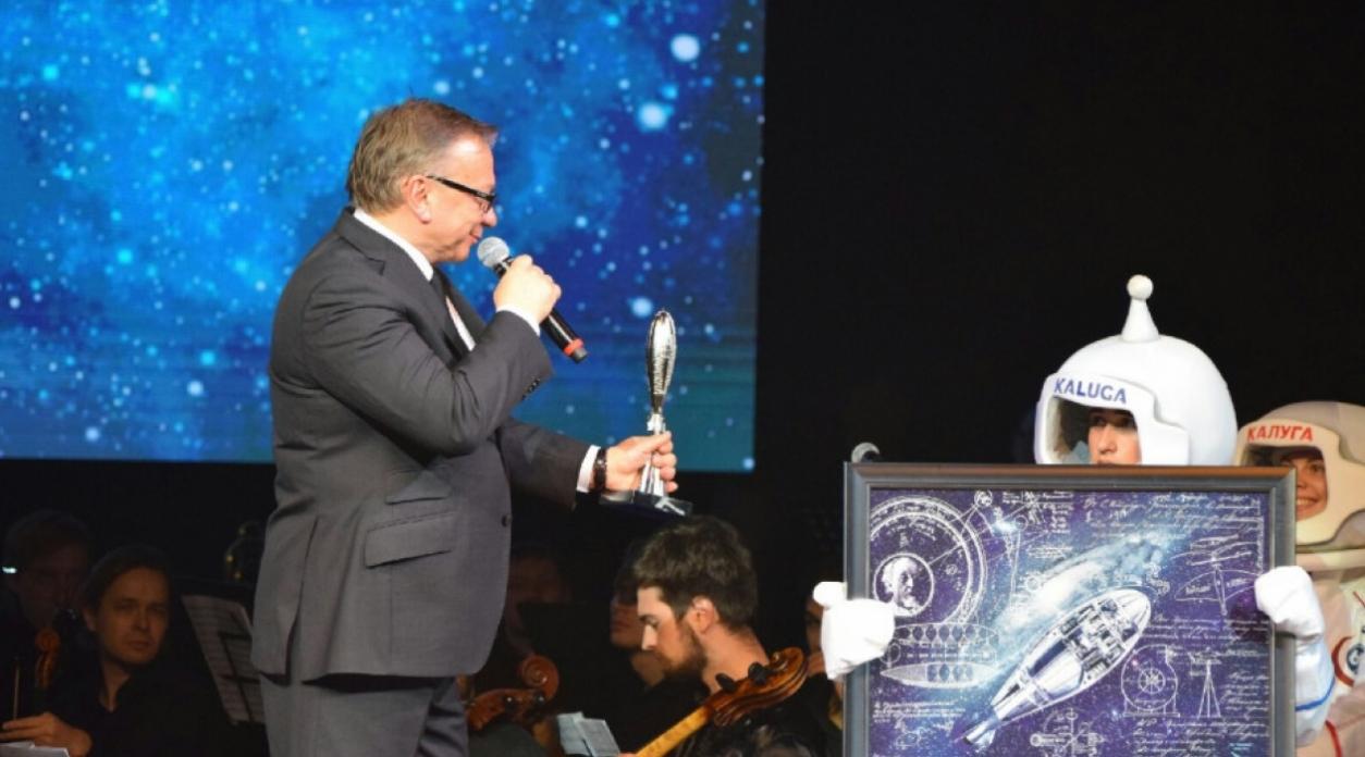 В оргкомитет кинофестиваля «Циолковский» войдут Олег Комиссар и Татьяна Леонова
