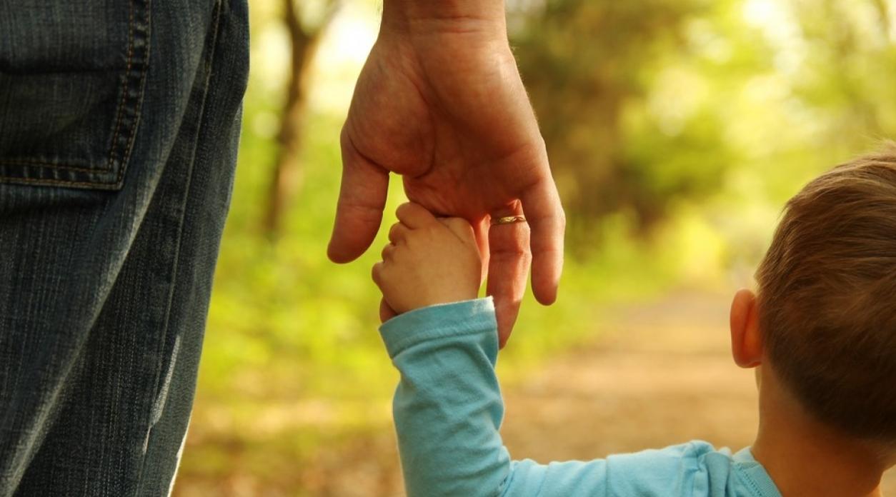 В Городcком парке отпразднуют День отца